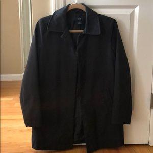 Gap woman's trench coat